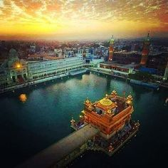 Iphone 7 Wallpaper Backgrounds, Wallpapers, Guru Nanak Ji, Harmandir Sahib, Golden Temple Amritsar, Shri Guru Granth Sahib, Ancient Architecture, Incredible India, Places To See
