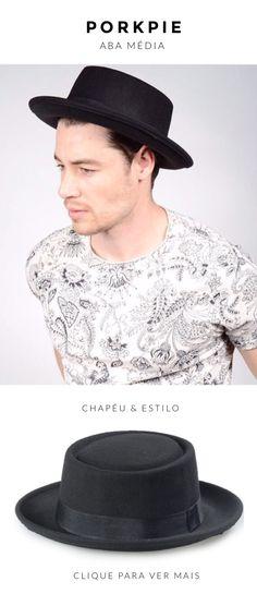 18 melhores imagens de Chapéus ( Hats )  95272c53095