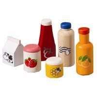 Plan Toys Food and Beverage Set