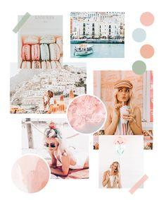 Source by lilmaiss moodboard Banner Design, Layout Design, Blog Logo, Diy Inspiration, Moodboard Inspiration, Feeds Instagram, Instagram Story, Best Banner, Website Design