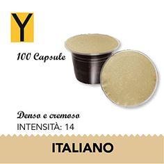 Superisparmio's Post 100 Capsule Nespresso  100 Capsule compatibili Nespresso extra ITALIANO  In offerta a solo 17.90   http://amzn.to/2fPsD1h
