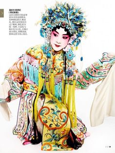 100 Oriental Fashion Features - From Glamorous Geisha Captures to Cultural Couture Portraits (TOPLIST)