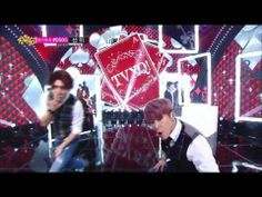 [HOT] Comeback Stage, TVXQ! - Spellbound, 동방신기 - 수리수리, Show Music core 20140301 - YouTube