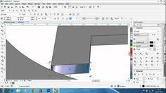 Design Logo Using Corel Draw Video Tutorial