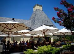 Where to Eat Outside in Sonoma County