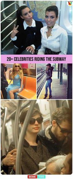 Interesting Photos of Celebrities Riding the Subway – bemethis Interesting Photos of Celebrities Riding the Subway Interesting Photos of Celebrities Riding the Subway Interesting Photos, Cool Photos, Celebrity Memes, Celebs, Celebrities, Public Transport, Scandal, Photo S, Chibi