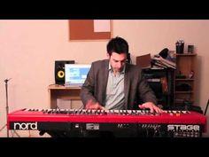 "Evolution of Popular Music: Scott Bradlee plays ""Twinkle, Twinkle Little Star"" in styles from ragtime to dubstep - [6:32]"