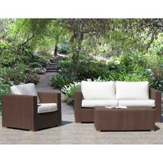 Inexpensive Patio Furniture Sets