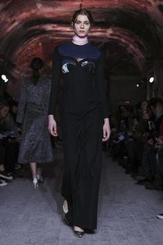 Y Project Ready To Wear Fall Winter 2016 Paris