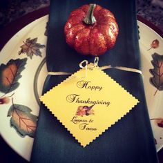 Place Setting (created at home)