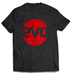 EVO India official T-Shirt by 100kmph