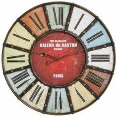 Gallery Colore klok - Kare Design