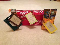 Teacher Appreciation Gifts for coworkers :)