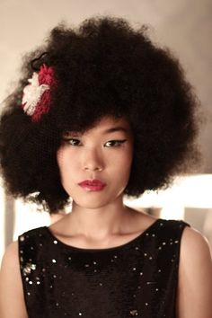 lipgloss where it matters. Twa Hairstyles, Pretty Hairstyles, Curly Hair Styles, Natural Hair Styles, She Walks In Beauty, Black Hair Care, African American Hairstyles, About Hair, Big Hair