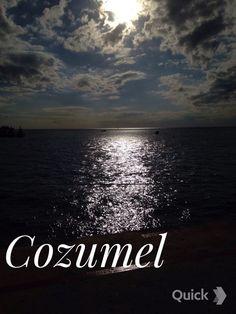 Cozumel in Quintana Roo