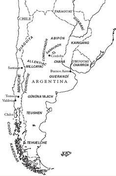 Mapa aproximado de la distribución de los pueblos originarios Real Nature, Roots And Wings, Cartography, Language, Thundercats, Latina, Colonial, Chile, Google