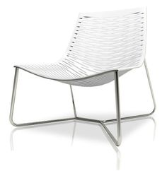 The York lounge chair (by Modloft)