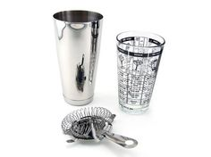 Cocktail Gear: A Good, Cheap Boston Shaker..