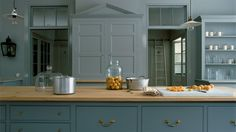 the company is known for its classically muted colours