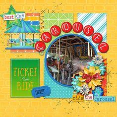 Digi Amusement Park