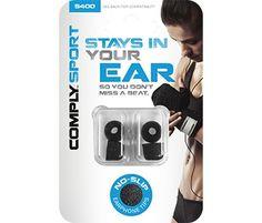 Comply Ear Phone Tips Ear, Sport, Phone, Tips, Audio, Dark Eye Circles, Deporte, Telephone, Advice