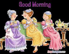 Animated Good Morning | good morning gif animation