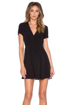 Lovers + Friends x REVOLVE Cassidy Dress in Black