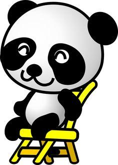 die 245 besten bilder von panda pandab ren zeichnungen. Black Bedroom Furniture Sets. Home Design Ideas