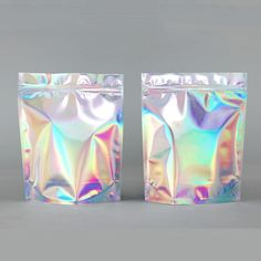 x x OD Holographic Stand Up Pouch; Pouch Packaging, Brand Packaging, Print Design, Logo Design, Graphic Design, Lab Logo, Holographic Foil, Packaging Design Inspiration, Bunt
