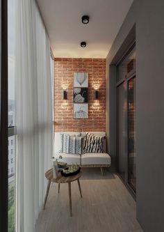 Super ideas for exterior apartment design living rooms House With Balcony, Decor Design, Interior, Apartment Living Room, Apartment Design, Home Decor, Apartment Balcony Decorating, Apartment Decor, Home Deco