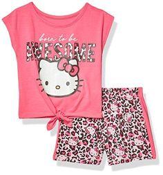 Cute Baby Girl, Cute Babies, Sugar Glitter, Girl Sleeves, Little Girl Fashion, Short Girls, Outfit Sets, Short Set, Little Girls