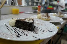 Flourless choc cake. #casajoyafood