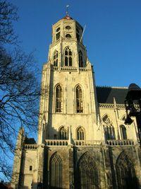 LIER Gummarus-kerk