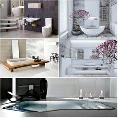 Designer Badezimmer   Sie Können Sich Zurzeit Kein Designer Badezimmer  Leisten? Oder Doch
