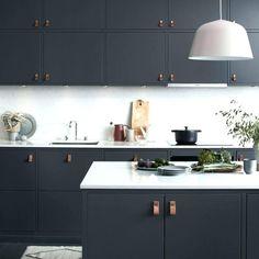 cuisine kungsbacka ikea apartment interiors best 1 4 images on live black and grey modele plan maison etage gratuit