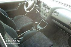 da De Pieri S.r.l. in Castelfranco Veneto (TV) Volkswagen Golf, Car Seats, Tv, Vehicles, Television Set, Car, Television, Vehicle, Tools