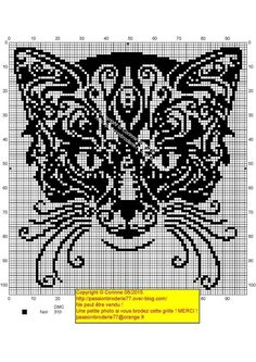 624ee5d8adeadd4ddb702545fa27495e--crochet-animals-crossstitch.jpg (566×800)