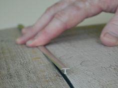 Stone Wall Design, Tile Design, Wood Tile Floors, Kitchen Flooring, Transition Flooring, Drawing Room Interior, Restaurant Themes, Bedroom Wall Designs, Tile Edge