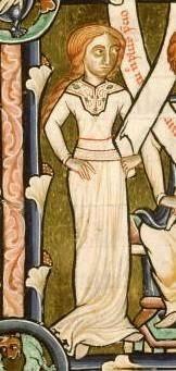 Bejís Medieval: Guarniciones medievales
