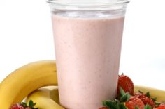 Fat burning smoothie...found on the Dr. Oz website.