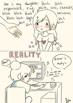 Yup. lol. Reading yaoi and listening to kpop, or jrock. Then pinning to all my obsessions.
