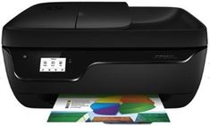 HP OfficeJet 3831 All-in-One Printer Driver Download