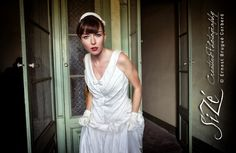 Sesion vestidos Madre Mia del Amor Hermoso. ©SIZÉPHOTO - Ernest Brugué