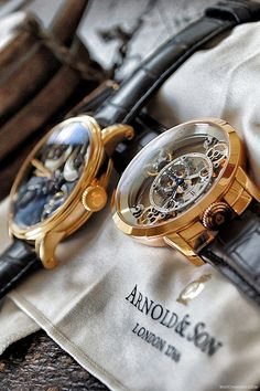 The Royal Family of Arnold #Watch