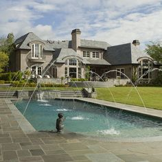 Traditional Exterior Design, Pictures, Remodel, Decor and Ideas - page 55
