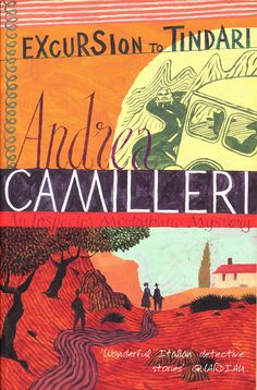 The 5th novel in the Montalbano series. Set in Sicily. Translated from Italian.