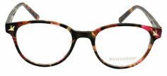 Bensimon eyewear Collection optique et solaire - Printemps-été 2017 Summer - Sun - Colours