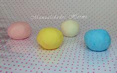 Cómo hacer plastilina casera | Aprender manualidades es facilisimo.com