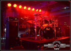 Iron Cobra at the OCC Cafe located in Newburgh NY. We are Orange County NY's premier live music venue!