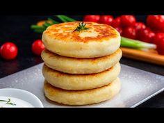 Robię je tak szybko, a wszyscy myślą że spędzam na kuchni parę godzin!  Cookrate - Polska - YouTube Polish Recipes, Kefir, Oreo, Pancakes, Bakery, Cooking, Breakfast, Food, Youtube